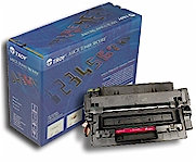 Troy Security Toner with Red Dye